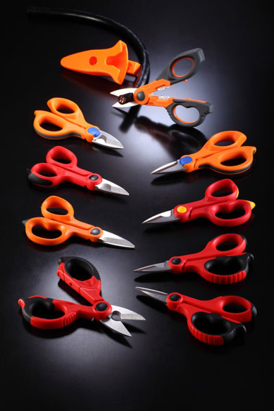 Professional Cutting Scissors / Shears